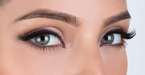 Natural Eyelashes, Vegan Eyelashes